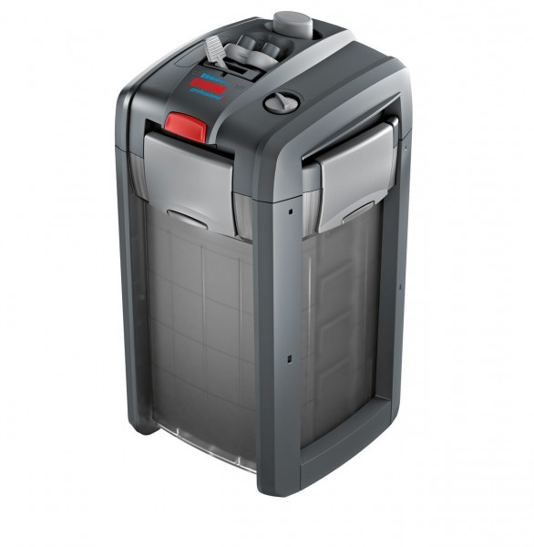 EHEIM 2275 professionel 4+ 600 Außenfilter mit Filtermasse