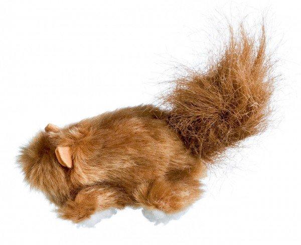 KONG Catnip Toy Eichhörnchen Katzenspielzeug
