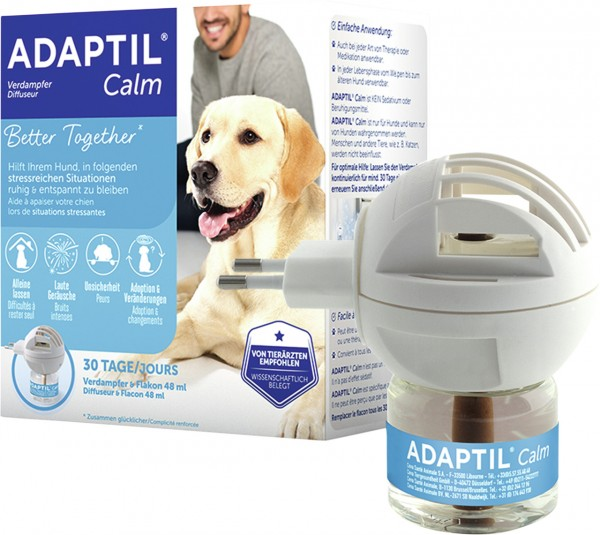 ADAPTIL Happy Home Starter-Set 48ml