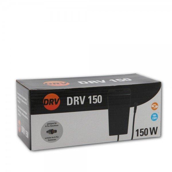 SolarStinger / SolarRaptor DRV Universaltreiber 150 Watt