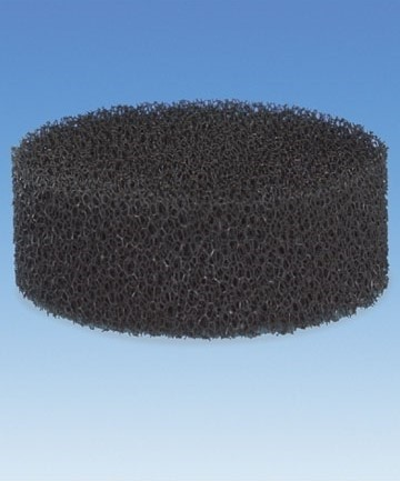 EHEIM 2628060 Kohlepatrone (2 Stück) für aquaball 45 (2401), biopower (2411/12/13)