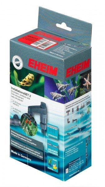 EHEIM 4004310 InstallationsSET2 ø12/16mm - Druckseite Zubehör