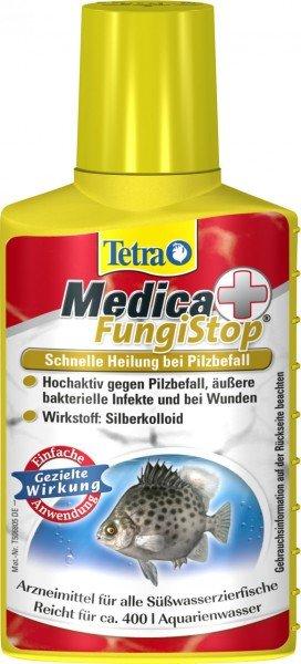 Tetra Medica FungiStop 100 ml Medikament für Zierfische
