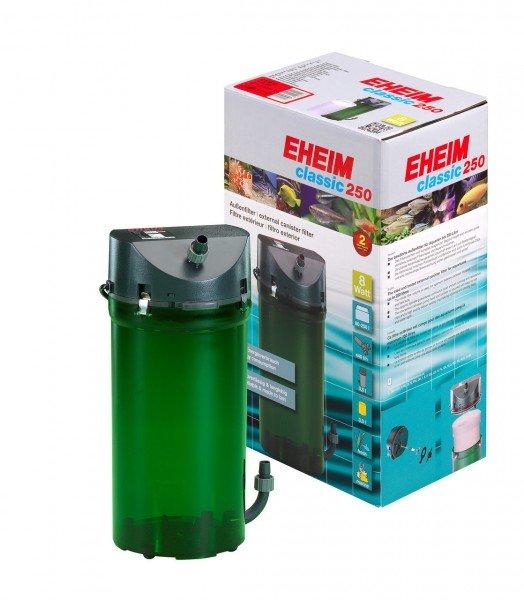 EHEIM 2628220 Aktivkohlematte (3 Stück) für eXperience 150/250/250T (2422/24, 2124)