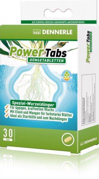 DENNERLE Power Tabs Wurzeldünger (10 Stück)
