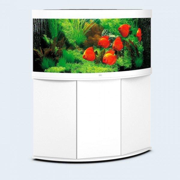 JUWEL Trigon 350 LED Aquarium mit Unterschrank
