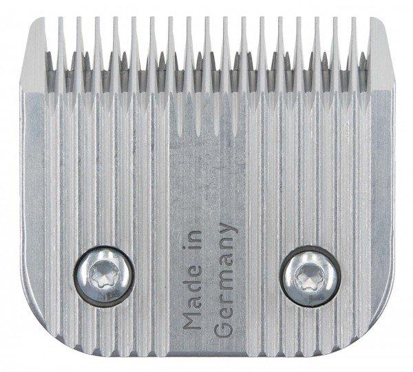 MOSER Schneidsatz 1245-7931 3mm #8,5F Grobzahn Wechselschneidsatz für MAX 45/50