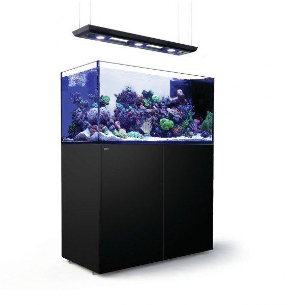Red Sea Peninsula P500 Deluxe Meerwasseraquarium mit Unterschrank