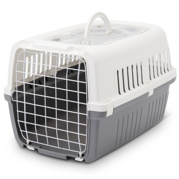 SAVIC Zephos 2 open Hundetransportbox