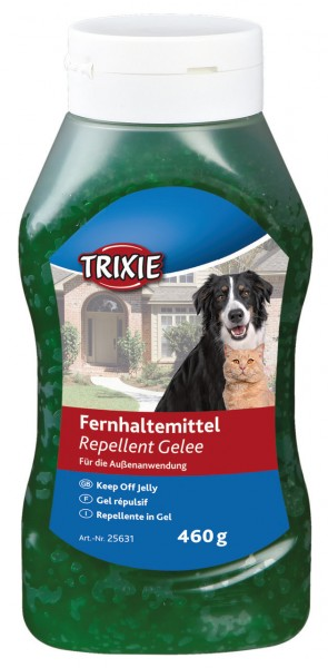 TRIXIE Fernhaltemittel Repellent Gelee 460g