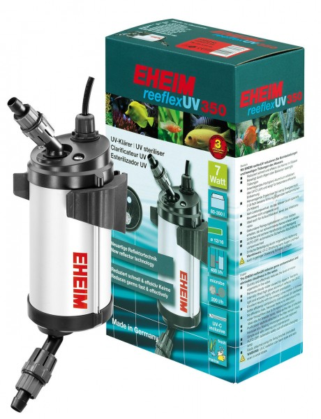 EHEIM reeflexUV 350 UV-Klärer