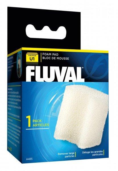 FLUVAL U1 Schaumstoff-Filtereinsatz