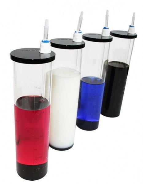 ARKA Dosierdepot Dosierzylinder (1 Stück) für VIDA-GT Serie