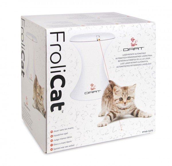 FroliCat Dart Katzenspielzeug