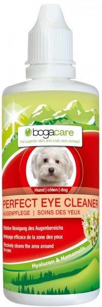 bogacare PERFECT EYE CLEANER 100ml Augenpflege für Hunde