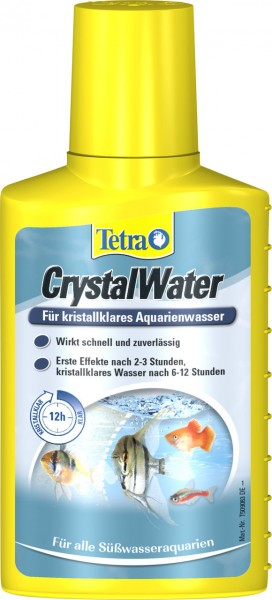 Tetra Crystal Water 100 ml