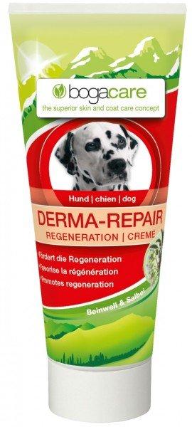 bogacare DERMA-REPAIR 40ml Regenerations-Creme für Hunde