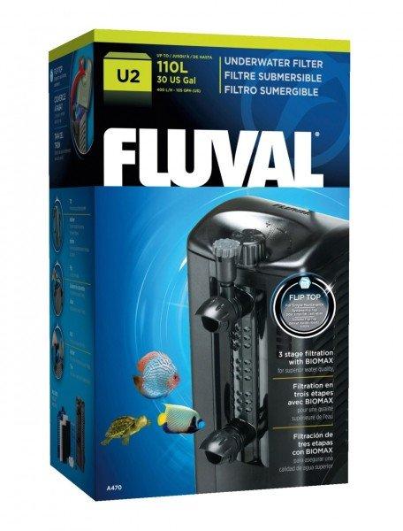 FLUVAL U2 Innenfilter