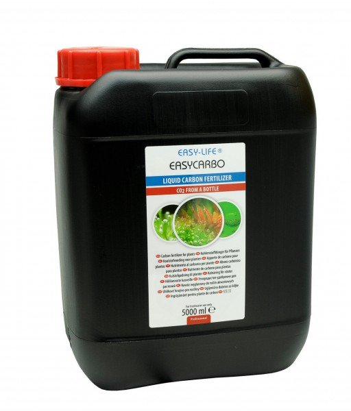 Easy-Life EasyCarbo 5 Liter