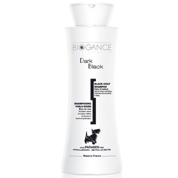 Biogance Shampoo Schwarz 250ml