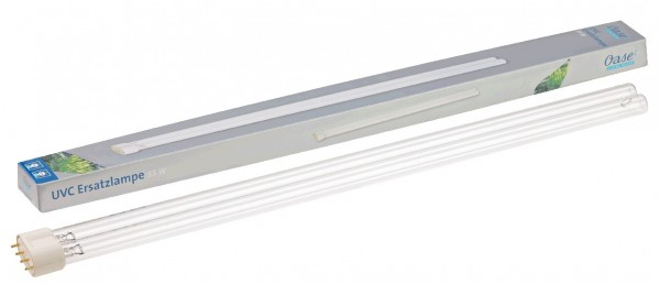 Oase Ersatzlampe UVC 60 Watt für Bitron Eco