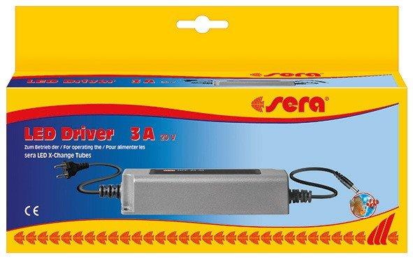 sera LED Driver Vorschaltgerät 20 V / 3 A