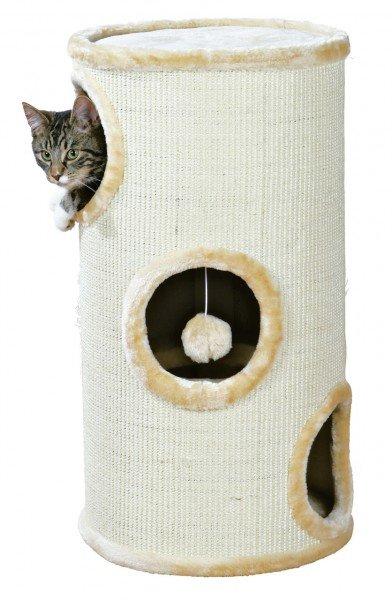 TRIXIE Kratzbaum Cat Tower Samuel 70cm beige