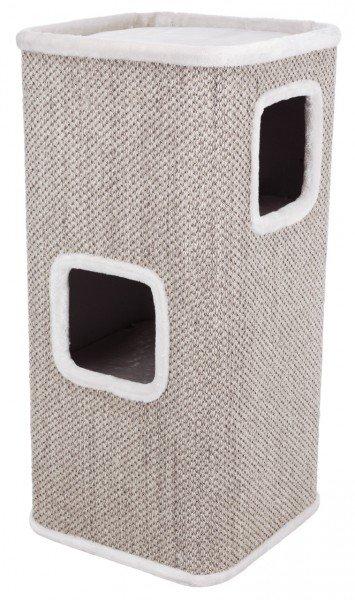 TRIXIE Cat Tower Corrado 100cm creme