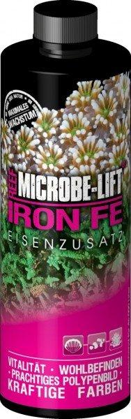 MICROBE-LIFT Iron Fe 236ml Eisenzusatz