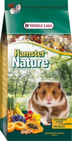 Nature Hamster 750g Kleintierfutter