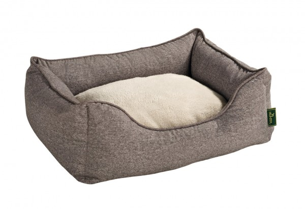 HUNTER Hundesofa Boston S braun
