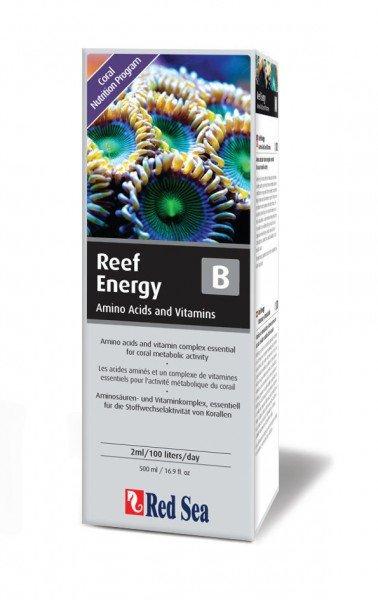 Red Sea Reef Energy B 500 ml