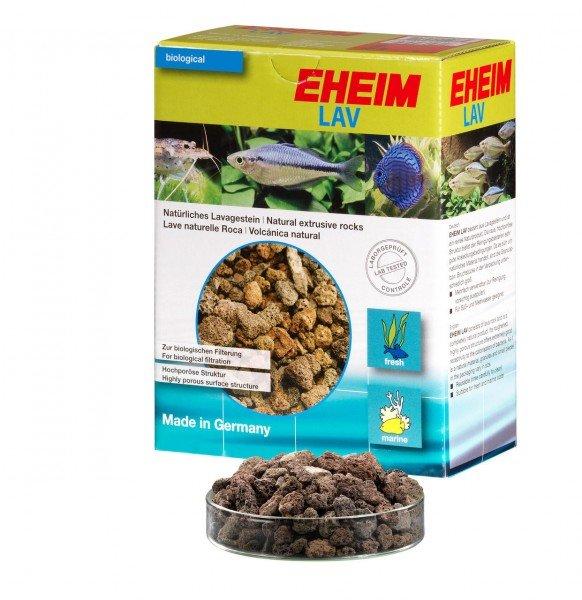 EHEIM LAV 1 Liter Filtermasse