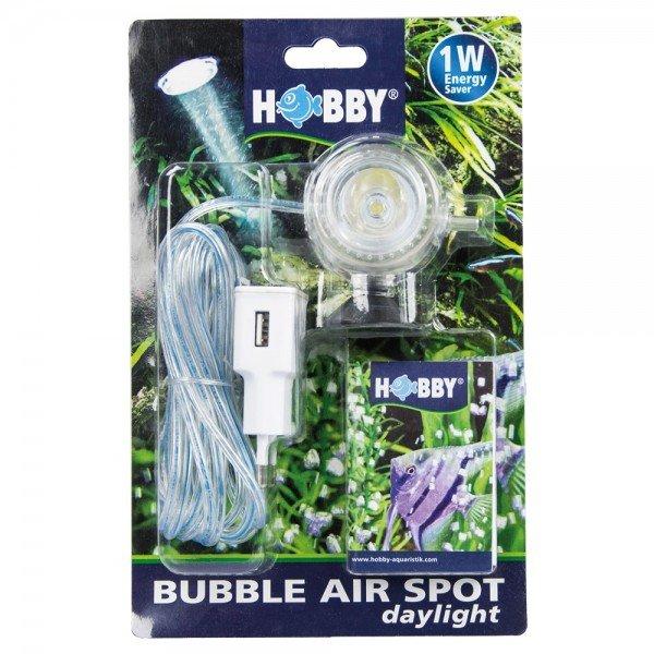 HOBBY Bubble Air Spot daylight