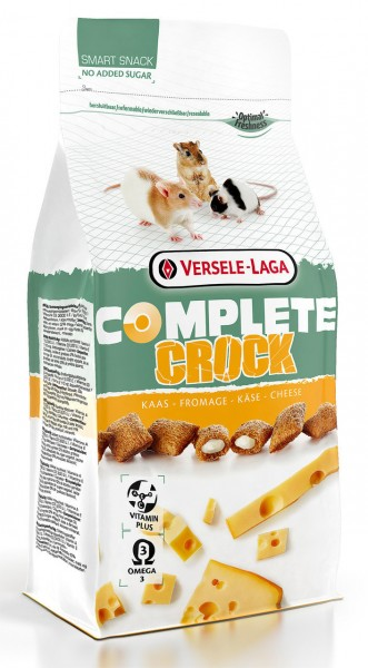 VERSELE-LAGA Complete Crock Cheese 50g Kleintiersnack