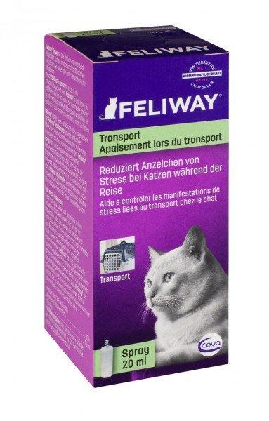 FELIWAY CLASSIC Transportspray 20 ml