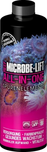 MICROBE-LIFT All-In-One 473ml Spurenelemente
