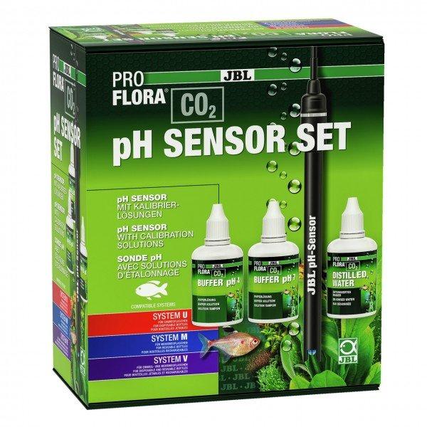 JBL ProFlora CO2 pH Sensor Set Aquarienzubehör