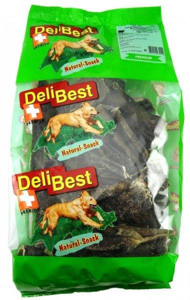 DeliBest Pansen 1kg Hundekauartikel