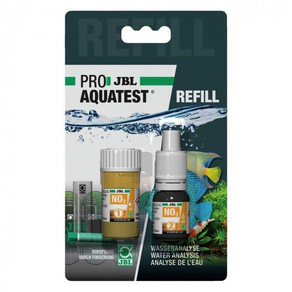 JBL ProAquaTest NO3 Nitrat Refill