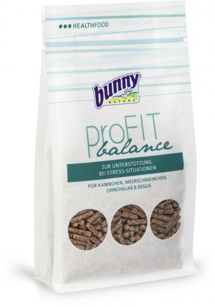 Bunny HealthFood proFIT balance folivor 150g Nahrungsergänzung für Kleintiere