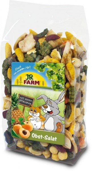 JR FARM Obst-Salat 200g Kleintiersnack