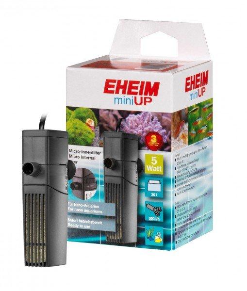 EHEIM 2204 miniUP Innenfilter mit Filtermasse