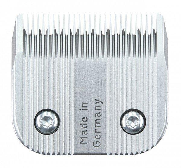 MOSER Schneidsatz 1245-7940 2mm #10F Feinzahn Wechselschneidsatz für MAX 45/50