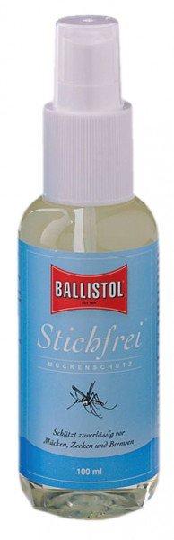 Ballistol Stichfrei Pump-Spray 100ml Mücken-, Zecken- & Bremsenschutz