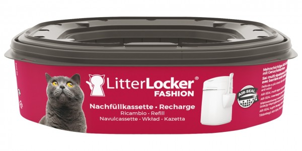 LitterLocker FASHION Nachfüllkassette