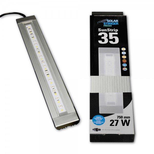 SolarStinger SunStrip 35 Fresh 75 cm 26,3 Watt LED-Aquarienbeleuchtung