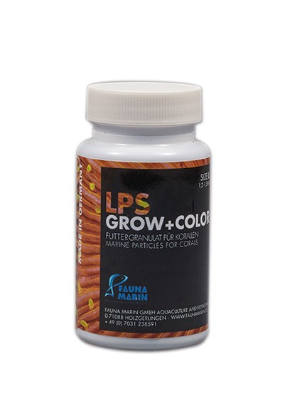 FAUNA MARIN Ultra LPS Grow and Color M 100ml Proteinfutterpartikel