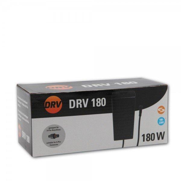 SolarStinger / SolarRaptor DRV Universaltreiber 180 Watt