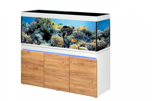EHEIM incpiria marine 530 LED Meerwasser-Aquarium mit Unterschrank